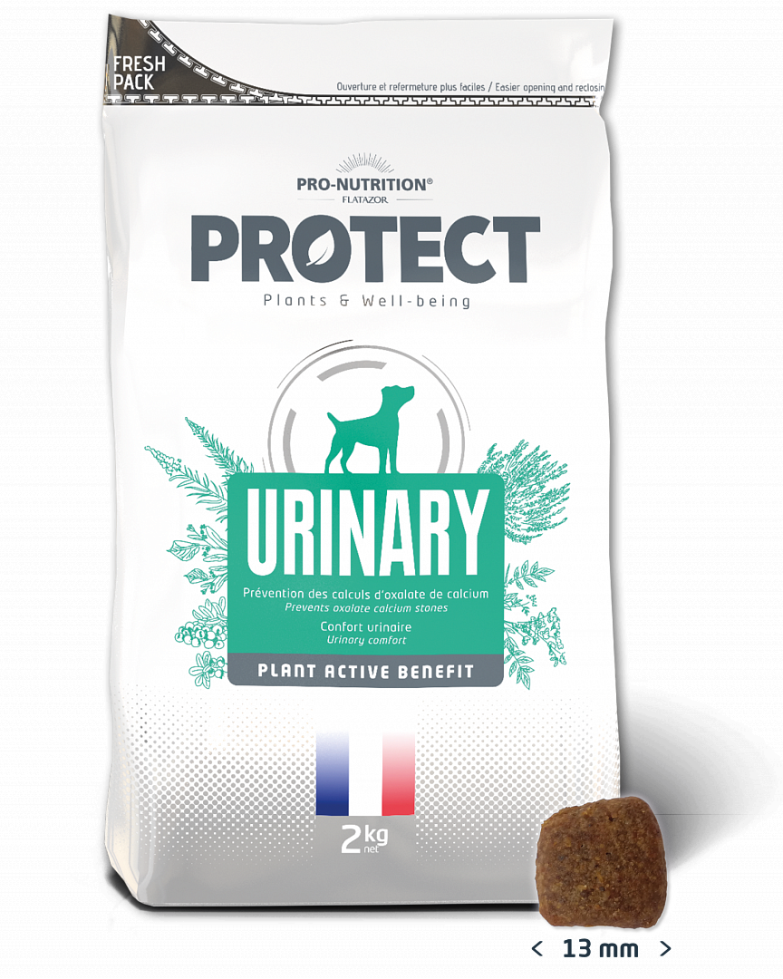Protect Urinary